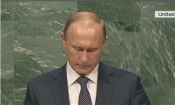 پوتین: داعش از ناکجا نیامده است