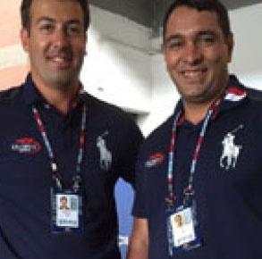 دعوت از دو داور ایرانی برای قضاوت در مسابقات تنیس المپیک ۲۰۱۶ برزیل