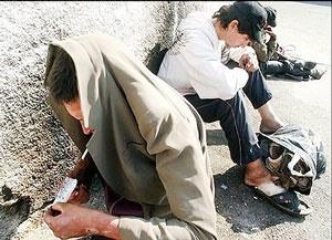 نیم میلیون معتاد از گردونه مصرف مواد غیرمجاز خارج شدند