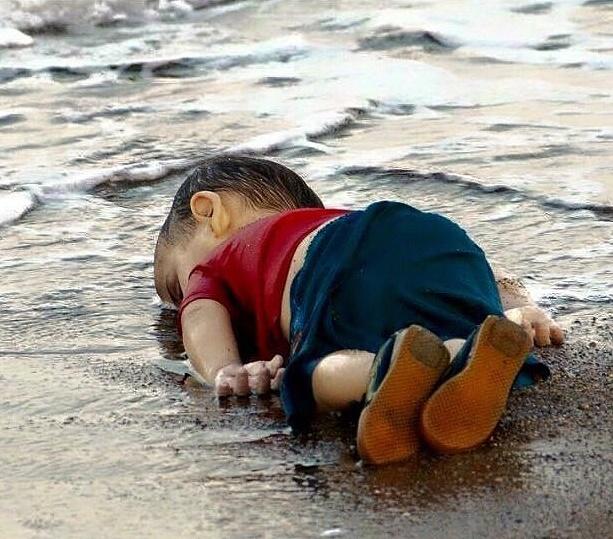 از ویتنام تا سواحل ترکیه؛ تاثیر ماندگار عکس خبری