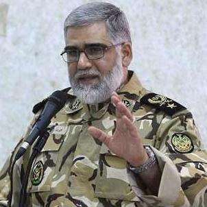 دولت در انتقال پادگان ها تعامل بسیار خوبی با نیروی زمینی ارتش دارد