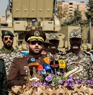 عطش دشمن برای اطلاعات نظامی ایران/پدافند اولین سیلی را می زند