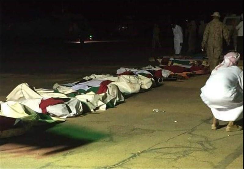 سه روز عزای عمومی در امارات در پی هلاکت ۴۵ نظامی این کشور در یمن