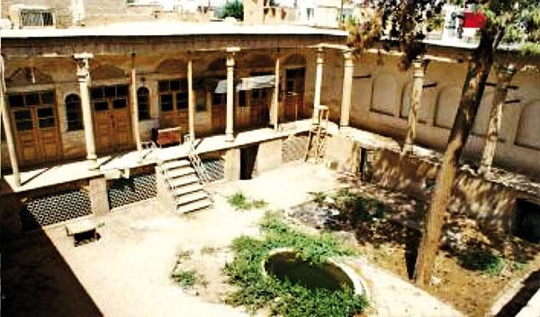 ثبت ملی ۳۶بنا و محوطه تاریخی در فهرست آثار ملی