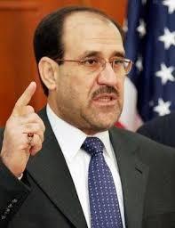 مالکی : قطر در عراق فتنه انگیزی می کند