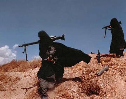 لزوم تبیین نقش زنان خوزستانی در دوران دفاع مقدس