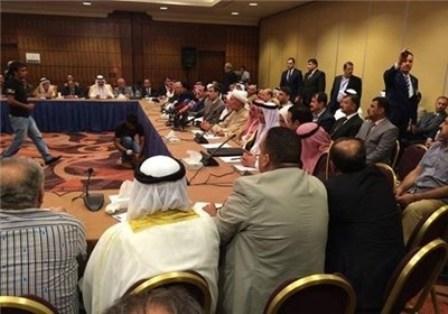 تهدید بغداد به قطع روابط با قطر