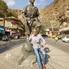 ایرانیها شگفتزدهام میکنند