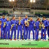 روسیه قهرمان والیبال زیر ۲۳ سال جهان شد