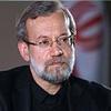 اظهارنظر علی لاریجانی در مورد جیسون رضائیان و توافق هستهای در گفتگو با سی ان ان