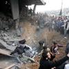سازمان ملل : غزه تا ۲۰۲۰ به مکانی غیر قابل سکونت تبدیل خواهد شد