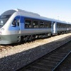 قطارحومه تهران -کرج-هشتگرد راهاندازی شد