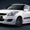 نمایندگان سوزوکی به ایرانخودرو آمدند؛ توافق برای عرضه ۴ خودروی لوکس