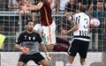 هفته ۲ سری A: پیروزی رم بر مدافع عنوان قهرمانی
