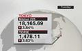 سقوط ۳.۸ درصدی شاخص سهام ژاپن