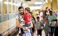 هزاران پناهجو به اتریش و آلمان رسیدند