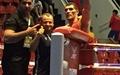 بوکس قهرمانی آسیا: صعود به نیمه نهایی و کسب سهمیه جهانی توسط محرابی و مرادخانی