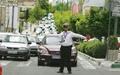 برنامههای ویژه پلیس برای ترافیک مهر ماه