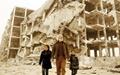غزه در انتظار مرگ