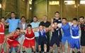 بوکس قهرمانی آسیا: کسب سه مدال برنز در حضور مدعیان قاره کهن