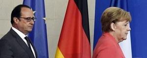 آلمان و فرانسه، سهمیه اجباری پذیرش پناهجو