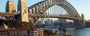 آشنایی با پل هاربر - استرالیا
