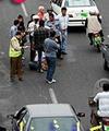 هشدار؛ شگردهای خلافکاران در تصادفات ساختگی