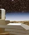 قویترین تلسکوپ جهان