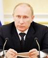 نگاه پوتین به سوریه