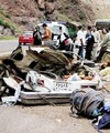 گزارش رئیس پلیس راهور درباره تصادفات، شهریور تلخ ۹۳