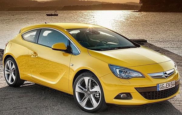 مجوز واردات خودروهای شورلت و اپل صادر شد