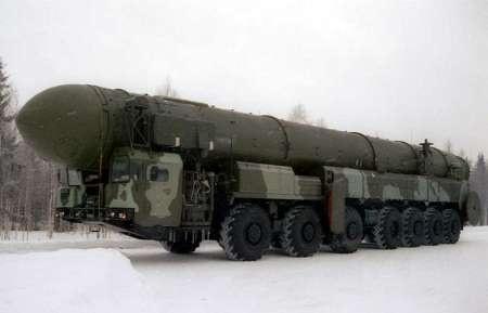 روسیه ۱۶ فروند موشک قاره پیما آزمایش میکند