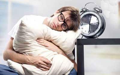 ۱۰تاثیر مخرب کم خوابی بر بدن
