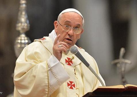 نگرانی پاپ از سیل مهاجران به اروپا؛ ارزشها تهدید میشود