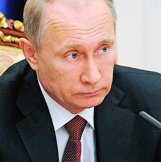 پوتین: از اعدام نمر متاسفم | مسکو آماده میانجیگری بین تهران و ریاض
