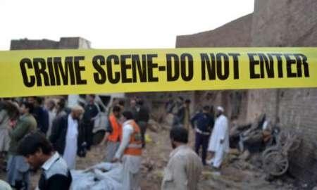 انفجار در شهر کویته پاکستان ۱۴ قربانی گرفت