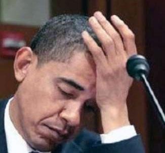 گاف اوباما درمرکز توجه رسانه های روسی