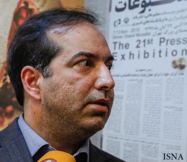 انتظامی: دولت از رسانههای فاقد لیست بیمه حمایت نمیکند