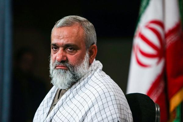 سردار نقدی: دشمن رسانه را جایگزین تسلیحات نظامی کرده است