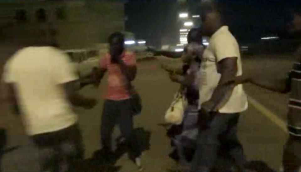 بورکینافاسو؛ بیش از ۶۰ گروگان آزاد شدند