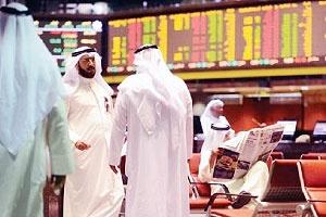 سقوط ارزش سهام بورس های عربی در پی لغو تحریم های ایران
