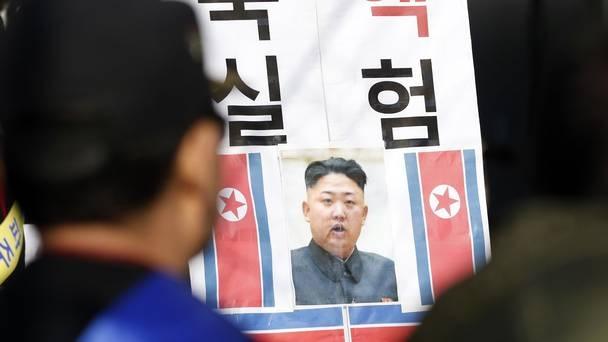 تشدید نبرد تبلیغاتی دو کره  پخش یک میلیون اعلامیه بر روی کره جنوبی