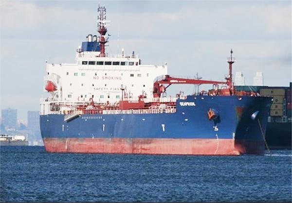 کشتیهای ایران از لیست تحریم خارج شد