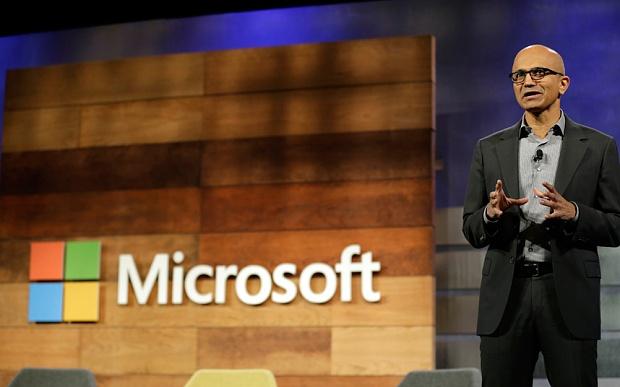 مایکروسافت جاسوسی دولتها را لو میدهد