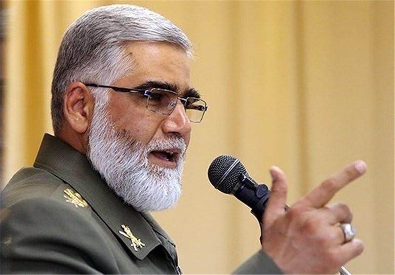 اگر کسی خواهان تعرض به خاک ایران باشد، ضربه ما بسیار سختتر خواهد بود