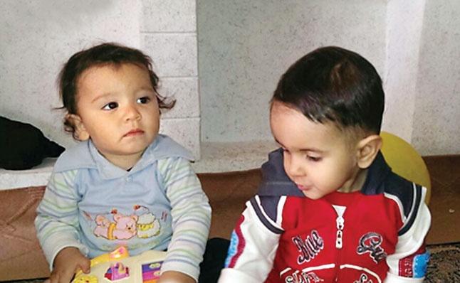 دردسرهای جابهجایی ۲ نوزاد در بیمارستان