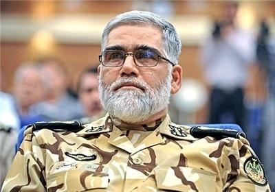 دکترین نظامی نیروهای مسلح ایران دفاعی است