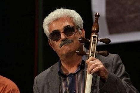 احمد محسنپور