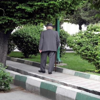سند ملی سالمندان در آستانه تصویب