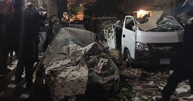 داعش مسئولیت بمب گذاری در مصر را بر عهده گرفت